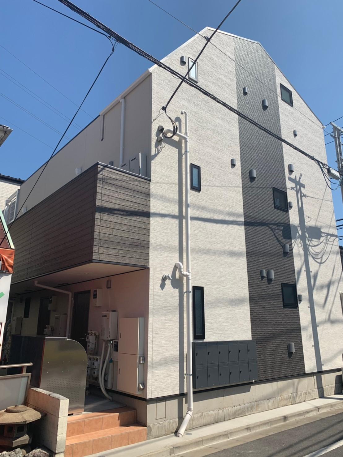 【売主】亀有新築アパート