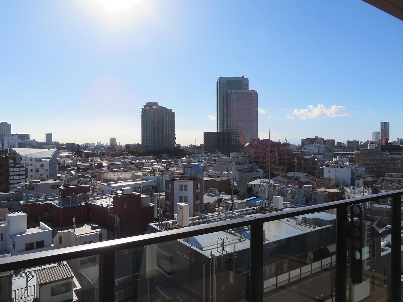 【媒介】中古マンション  渋谷区恵比寿3丁目