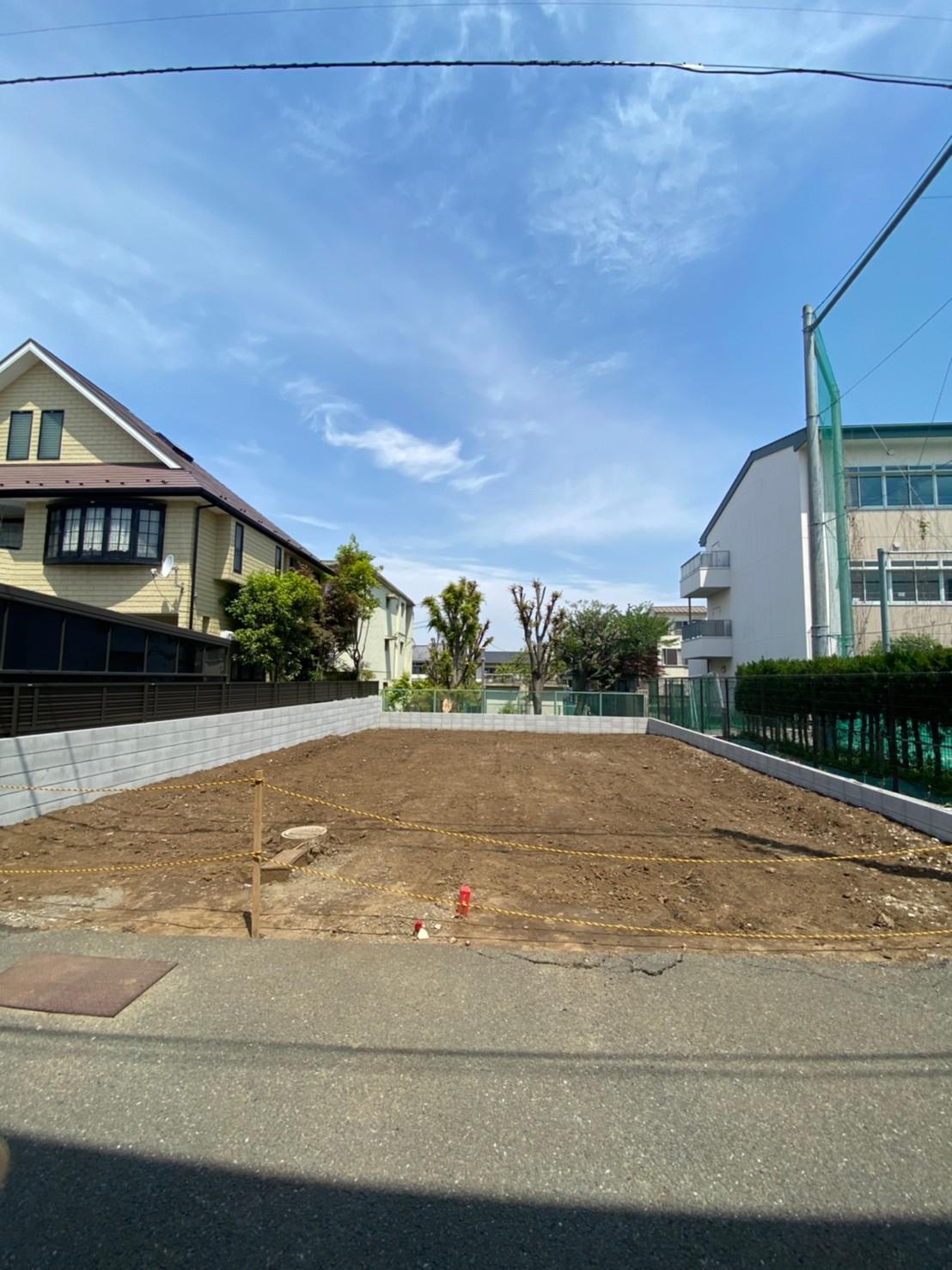 【媒介】新築一戸建   桜丘2棟